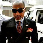 Koffi Olomidé condamné à 2 ans de prison avec sursis pour atteinte sexuelle sur mineure