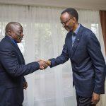 La RDC soutient la candidature du Rwanda à la présidence de la francophonie