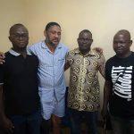 Kinshasa : Les curés des paroisses catholiques de Kingabwa lancent une pétition pour demander l'évacuation de Gecoco