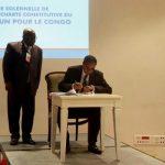 Le plateforme FCC de Kabila officiellement lancée