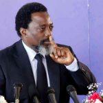 Discours de Kabila : Le Mouvement Citoyen Eccha accuse le président d'avoir réinstauré la dictature