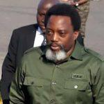 """PPRD : """"Au mois d'Aout nous allons deposer la candidature de Joseph Kabila"""" à la Presidentielle"""