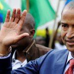 RDC : Le retour de Katumbi annoncé pour le vendredi via Lubumbashi