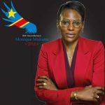 Election présidentielle : Monique Mukuna plébiscitée candidate de la jeunesse