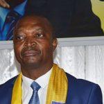 Urgent : Emannuel Shadary désigné Dauphin de Kabila