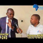 MIKE MUKEBAYI : AKEBISI NANGA PONA 35 MILLES MACHINE ET KABILA AFFAIBLI AZA KO BANGA MOISE KATUMBI [VIDEO]