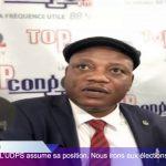 Jean Marc Kabund: L'UDPS assume sa position. Nous irons aux élections avec ou sans machine à voter [VIDEO]