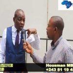 MIKE MUKEBAYI CONTRE LA POSITION DE L'UDPS SUR LES ELECTIONS AVEC OU SANS MACHINE A VOTER [VIDEO]