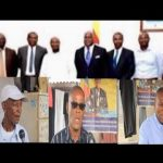 [VIDEO] BA COMBATTANTS UDPS BA SALI REPLIQUE , BA EXPLIQUE RENCONTRE FELIX ET MUSEVENI,