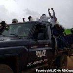 RDC : Intensification de la traque aux jeunes activistes à l'approche des élections