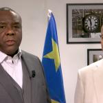Jean Pierre Bemba et le MLC félicitent Moise Katumbi pour sa prise effective de la coordination de LAMUKA