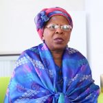 [VIDEO] RDC-Justine Kasa-Vubu dénonce le complot de Genève et interpelle les Congolais