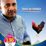 Election Provinciale/Kinshasa : À la veille du scrutin Gekoko Mulumba donné grand favori à Limete (Sondage)