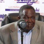 Prof. Kalele :« Je suis dans l'impossibilité de vous dire ce que les électeurs devront faire le 23 décembre face à la machine à voter » [VIDEO]