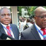 RAPPROCHEMENT MARTIN FAYULU ET FATSHI: BOYOKA BASE YA UDPS, BA PANZI JP BEMBA [VIDEO]