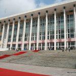 Assemblée Nationale : Les députés ont réjété la proposition de reduction de leur salaire