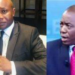 RDC : Le Signal de Télé 50 coupé parceque JM Kassamba insolvable (Honoré Mvula)