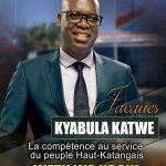 Gouvernorat du Haut Katanga : Me Christian Munene soutient la candidature de Jacques Kyabula