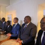 RDC : Les leaders de Lamuka reaffirment leur unité sans trancher sur l'avenir de leur plateforme