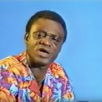 "VIDEO. [RETRO] LUTUMBA SIMARO : ""EAU BENITE"""