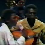 VIDEO. [RETRO] Lutumba Simaro et Franco  : Testament Ya Bowule