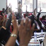 Affaire corruption à la sénatoriale : le parquet a débuté l'audition des députés