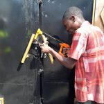 Kinshasa : Le Président Felix ordonne le descellage de L'hotel Faden House de Fayulu