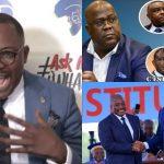 [VIDEO] Accusations de LAMUKA contre FATSHI : La Réponse du conseiller de l'UDPS | Le Peuple d'Abord