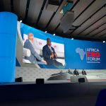[VIDEO] AFRICAN CEO FORUM : PANEL ENTRE PRESIDENT TSHISEKEDI ET PAUL KAGAME