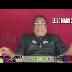 [VIDEO] C'EST CONFIRME LAMUKA EPANZANI !!! Suivez les Analyses de Kadiombo