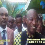 [VIDEO] Decision de Felix TSHISEKEDI rejette par le PPRD, Prof MBATA recadre les choses et lance un defi