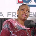 [VIDEO] Eve Bazaiba:  LAMUKA ekufi Te et Pourquoi JP.Bemba akoki kozonga Te