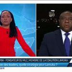 """[VIDEO] LAMUKA tourne la page """"Verite des Urnes"""" pour devenir une force politique. Suivez Jean Pierre BEMBA"""