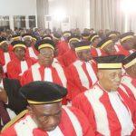 Election des gouverneurs : Le Conseil d'Etat suspend le scrutin au Sankuru