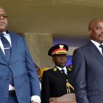 Tensions entre FCC et Cach : Felix Tshisekedi refuse de nommer Yuma comme Premier ministre