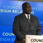 RDC : Félix Tshisekedi demande aux USA de l'aider à deboulonner le système dictatorial de Kabila