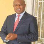 RDC : Gentiny Ngobila, le gouverneur élu de Kinshasa est aussi candidat Sénateur au Mai Ndombe