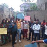26 mois impayés : Les agents de la chaine de Muzito saisissent la justice