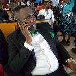 Kinshasa : Le président de l'Assemblée provinciale ciblé par des menaces depuis l'interpellation du ministre des finances