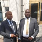 RDC : Hormis le fait que mr Vidye Tshimanga était pris de fatigue, il est tout a fait normal pour un humain d'avoir un vide (Bethy Pitilo)