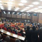 RDC : Le Senat finalement installé