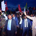 RDC : Fatshi attendu ce lundi à Beni