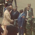 RDC : Après Lubumbashi, Fatshi accueilli triomphalement à Goma
