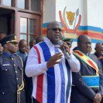 RDC : Bastion de Fayulu pendant la campagne électorale, Beni a demandé pardon à Fatshi