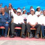 Martin Fayulu : Félix Tshisekedi nous a fait la honte! Il a vendu le pays à Kabila