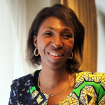 Une femme va diriger l'Assemblée nationale : Jeanine Mabumba (PPRD)