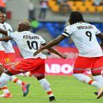 Can 2019 : La RDC dans le groupe A avec l'Egypte et le Zimbabwe