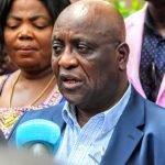 Pierre Lumbi : Entre UDPS et FCC je choisirais UDPS