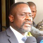 """Franck Diongo : """"Celui qui combat Fatshi travaille pour Kabila"""""""