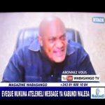 ÉVÊQUE MUKUNA ABOYI PROPHÉTIE YA WALESA MAWA BA PASTEUR BAKOMI KOBOYA RÉVÉLATION DE DIEU [VIDEO]